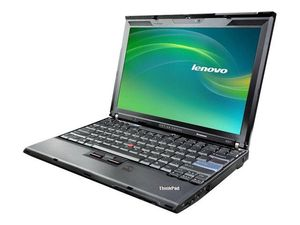 Lenovo ThinkPad X201 i5-520M 2GB