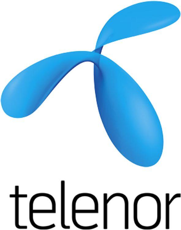 Telenors merkevare verdsettes lavt