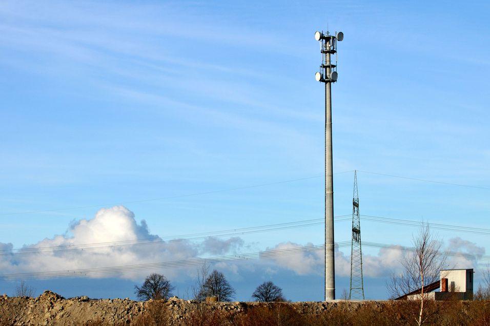 Digital dividende gir bredbånd på bygda
