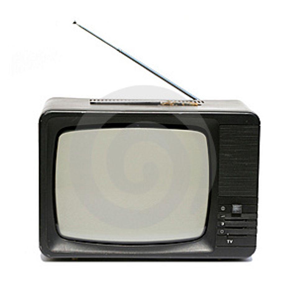 Mot millioner av svarte TV-skjermer i USA