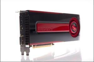 AMD Radeon HD 7970 GHz Edition imponerte oss med svært god ytelse.