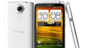 HTC bekrefter svakhet på One X