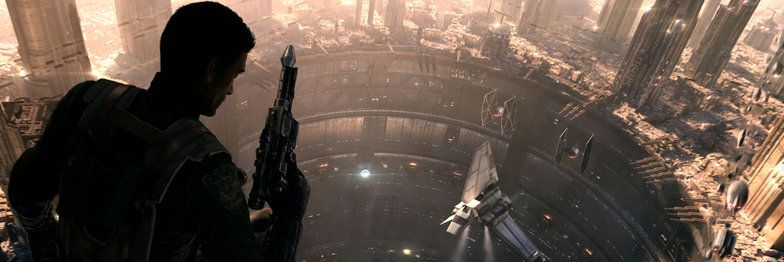 SNIKTITT: Star Wars 1313