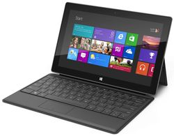 Microsoft Surface Pro 64GB - Microsoft Windows 8