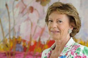 EU-kommisjonær Neelie Kroes kjører en hard linje mot Europas telegiganter.