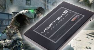 Test: OCZ Vertex 4 256 GB