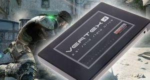 Test: OCZ Vertex 4 256 GB