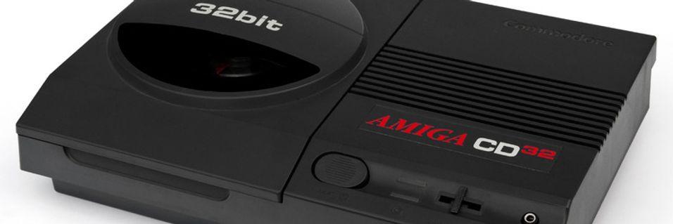 FEATURE: Historien om Amiga – del 2