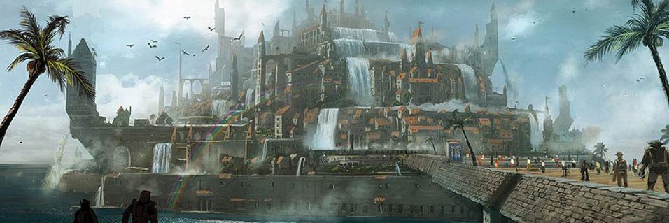 Final Fantasy XI får stor utvidelse