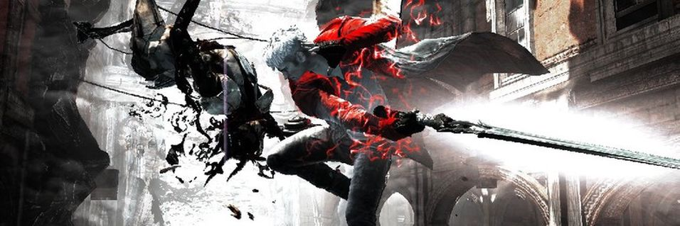 SNIKTITT: DmC: Devil May Cry