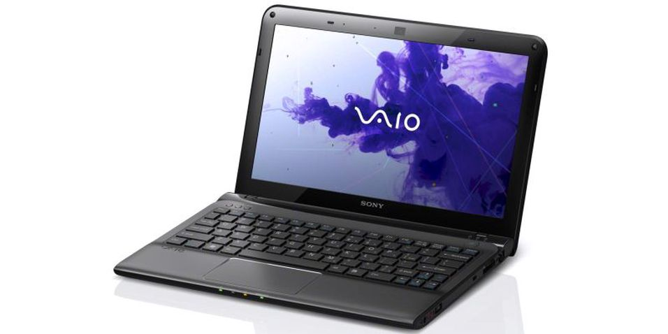 Sony slipper nye Vaio-modeller