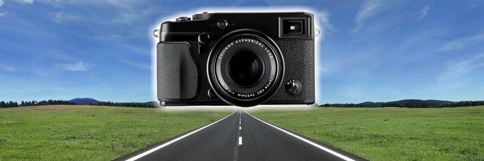 Fujifilm lokker med nye objektiver