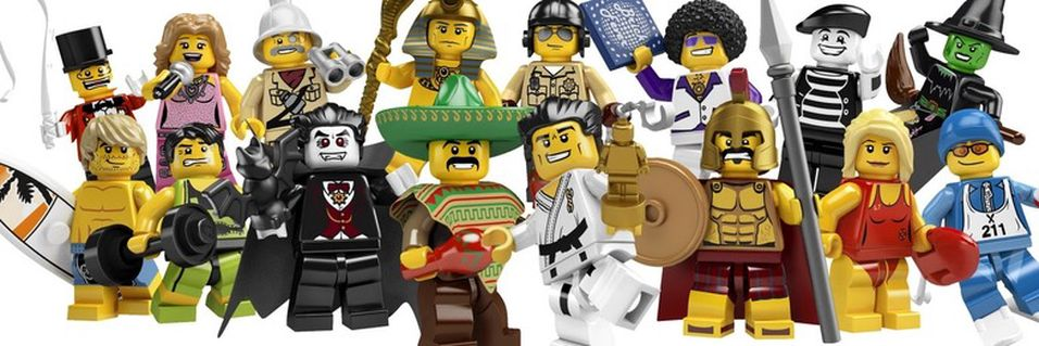 Funcom jobber med LEGO-nettspill
