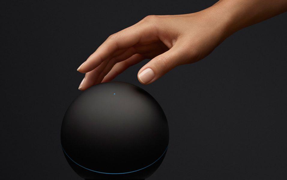 Nexus Q er Googles nye streamingboks