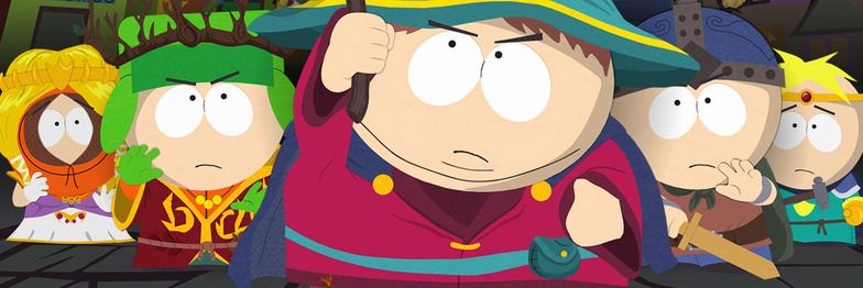 SNIKTITT: South Park: The Stick of Truth