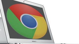 Google tar skylda for MacBook-problemet