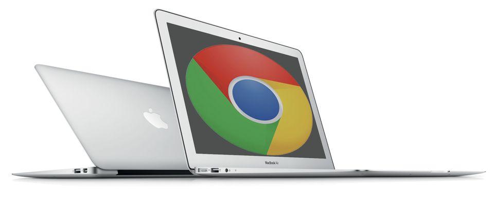 Google tar skylda for MacBook-problemet
