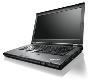 Lenovo ThinkPad T430 i7-3520M 4GB Win 8