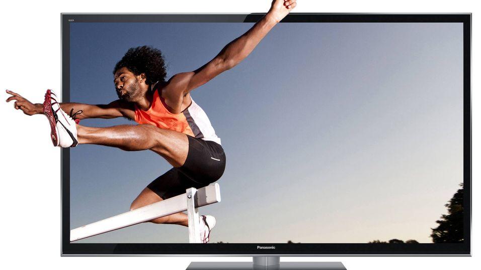 ANBEFALING: Dette er de beste TV-ene til Tour De France og OL