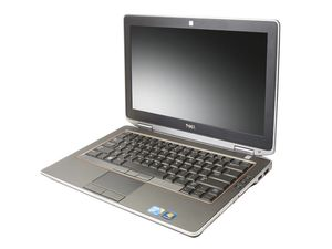 Dell Latitude E6230 Base