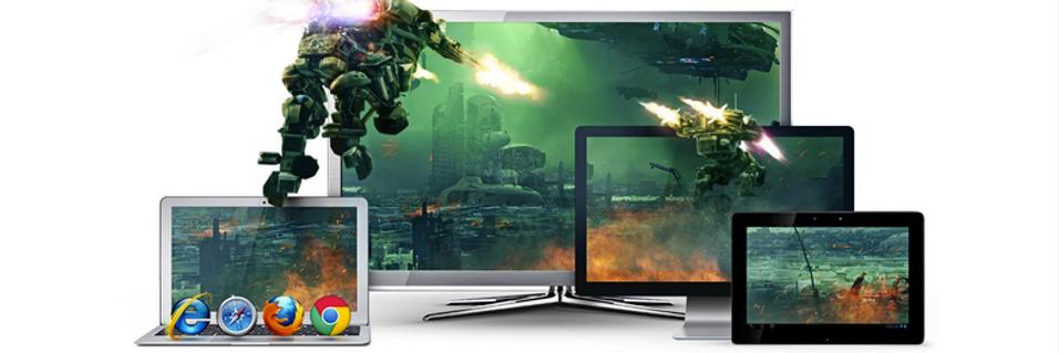 Frister det med spillstreaming på PlayStation 4?