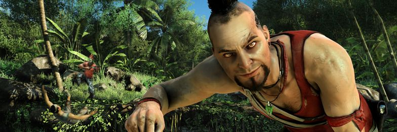 SNIKTITT: Far Cry 3
