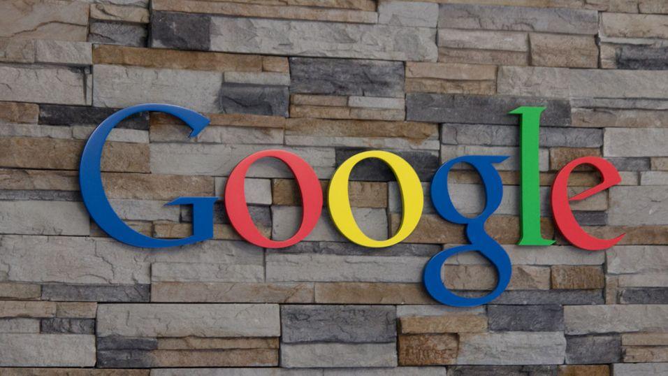 Google byr på helsprø «Lego-skjerm»