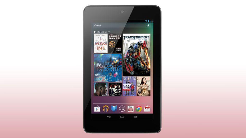 Nokia krever Nexus-penger