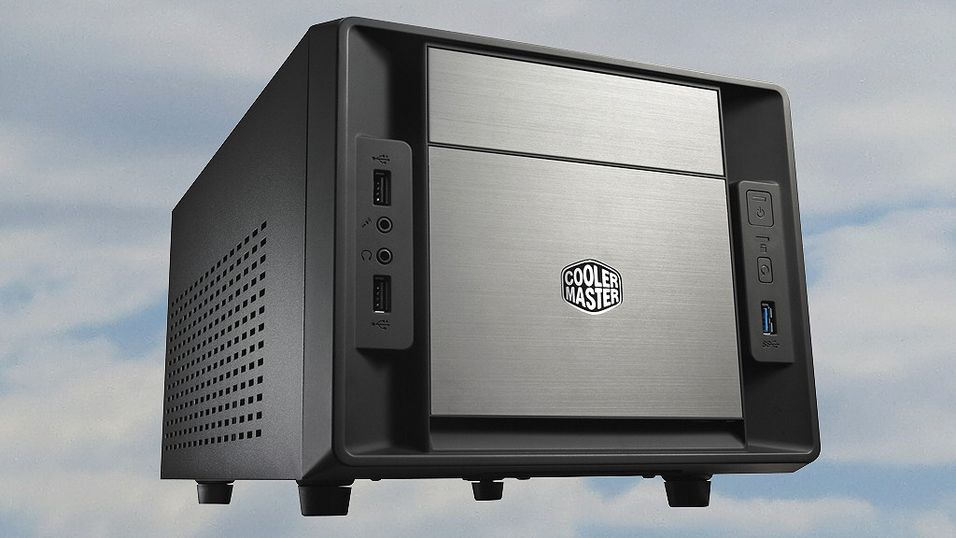 Cooler Master Elite 120 Advanced.
