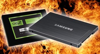 Disse SSD-ene er mest populære