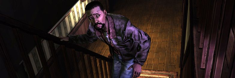 ANMELDELSE: The Walking Dead Episode 2: Starved For Help