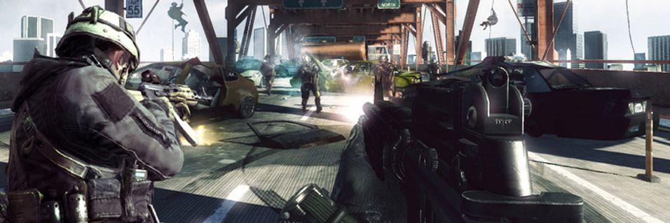 Call of Duty Online er avduket