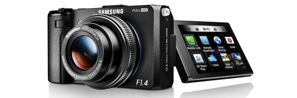 Dette kameraet ser lyset bedre enn de fleste