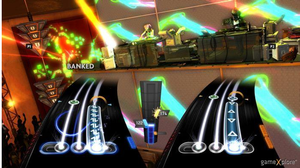 Dj Hero 2 standalone game