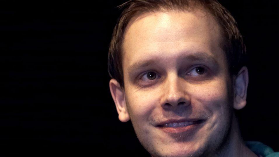 The Pirate Bay-grunnleggeren Peter Sunde slår nå tilbake.