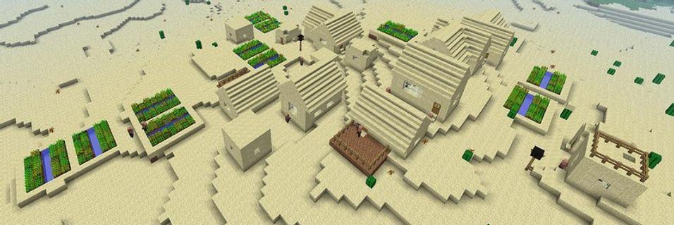 Minecraft 1.3 kommer snart
