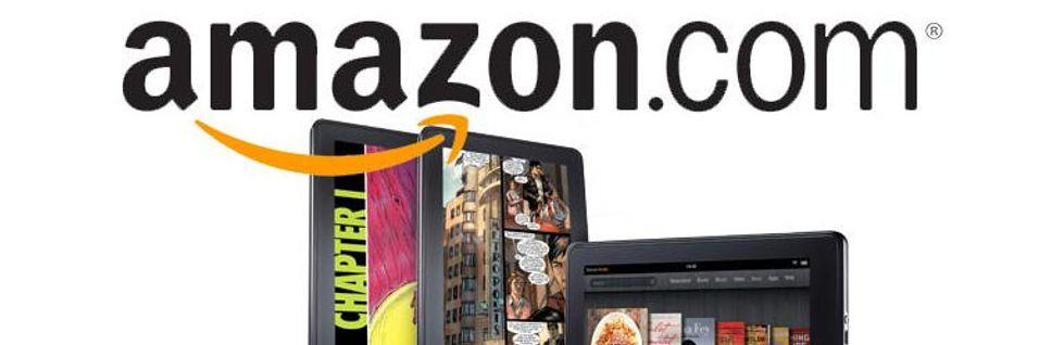 Amazon vil lage egen smartmobil