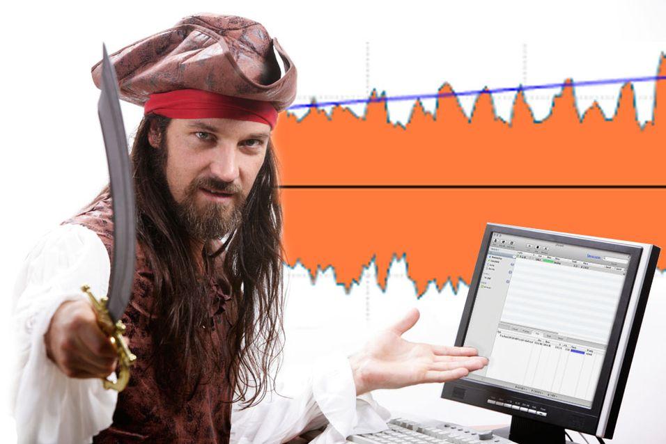 Det ser ut til å være vanskelig å stoppe pirater fra å laste ned innhold via BitTorrent, uansett hvilke blokkader som blir satt opp.