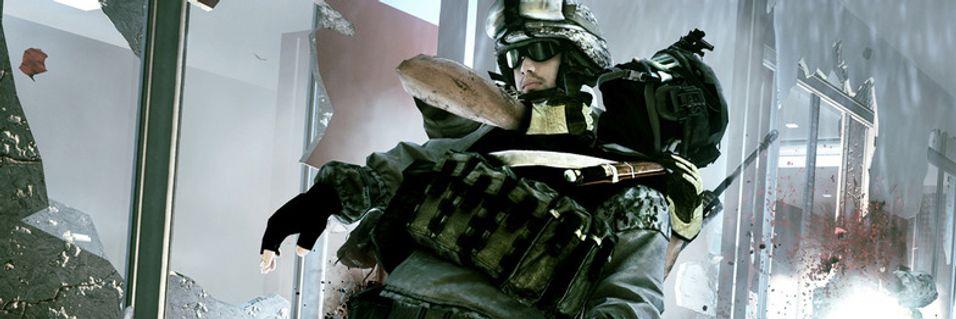 Snart blir det lett å arrangere Battlefield 3-kamper