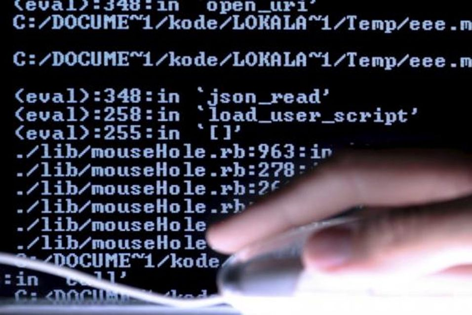 I Europa er angrep mot nettbankkunder et stadig større problem.
