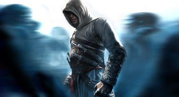 Michael Fassbender spiller i Assassin's Creed-film