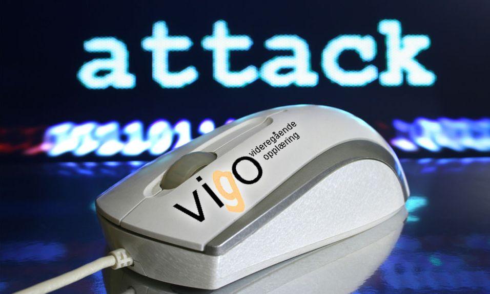 Vigo.no er portalen for å søke opptak til videregående skoler.
