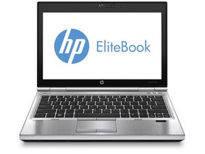 HP EliteBook 2570p i5-3360M 4GB RAM 500GB HDD