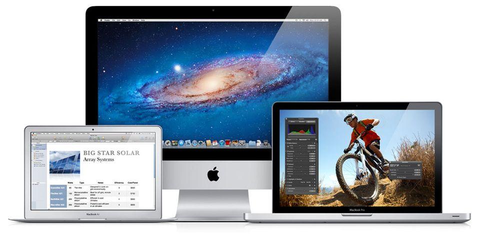 Ikke alle får Apples nye operativsystem