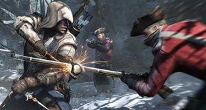 Assassin's Creed III har samarbeidsmodus