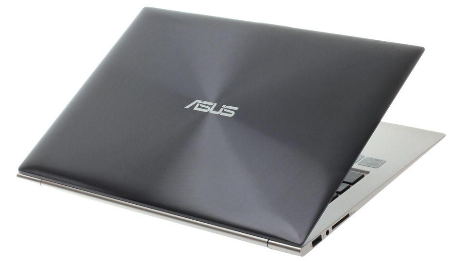 TEST: Asus Zenbook Prime UX31A