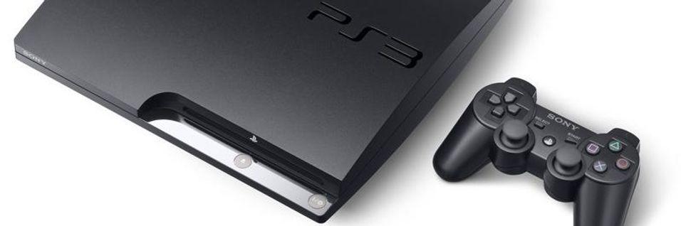 Bilder av ny PlayStation 3-modell lekket