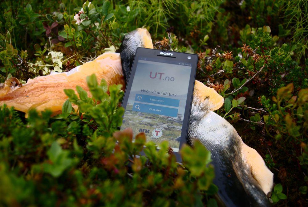 GUIDE: Utnytt potensialet i Android-mobilen din