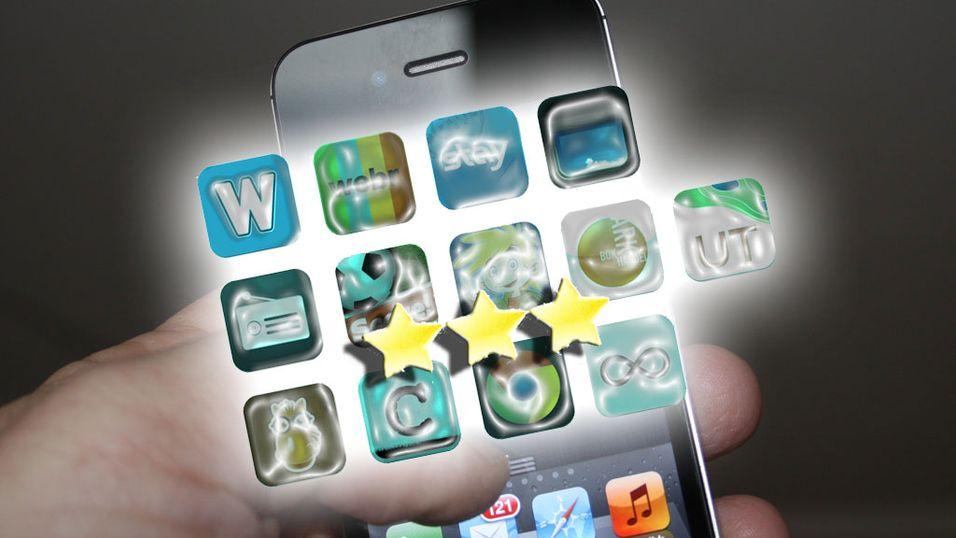Dette er månedens nye iPhone-apper