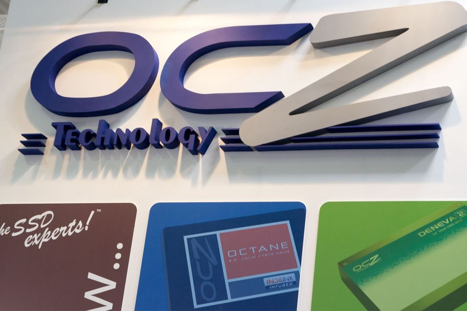 Nå er den tidligere SSD-kjempen OCZ relansert